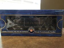LIONEL 6-36847 The Polar Express Train Sounds Tender NIB