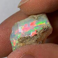 SALE IN THE DESCRIPTION clean Rough Ethiopian Welo Opal 14.33 Carats- Video