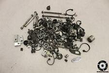 2005 Yamaha FZ1 MISCELLANEOUS NUTS BOLTS ASSORTED HARDWARE FZ 1 1000 FZS 05