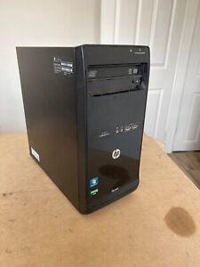 HP Pro 3405- AMD A4-3420 @2.80GHz, 4GB, 500GB - Windows 10