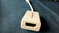 monoprice Tunderbolt Mini DisplayPort to HDMI E119932-T