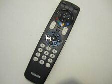 Philips SRP4004/27 Universal 4 In 1 Remote Control for TV,VCR,DVD,SAT