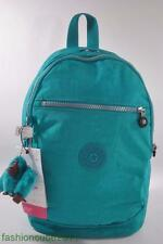 New With Tag  KIPLING CHALLENGER II Backpack - Paradise Green