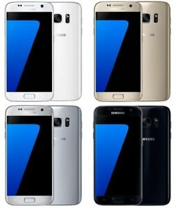 Samsung Galaxy S7 G930f Free +Warranty+Invoice+Accessories Gift
