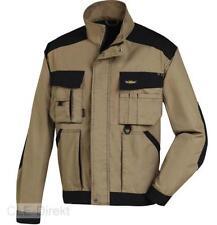 Baugewerbe-Jacken in Größe 52