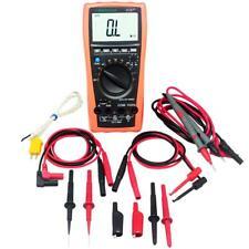 Aidetek VC97 Auto Range Digital Multimeter needle tipped tip test TLP20157 USA