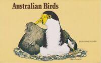 Australia Post - 1978 Design Set - MNH - Australian Birds 01b - SG671 +4