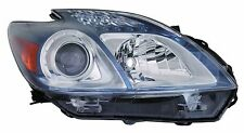 Passenger Right Halogen Headlight for 2012 2013 TOYOTA PRIUS PLUG-IN Priority