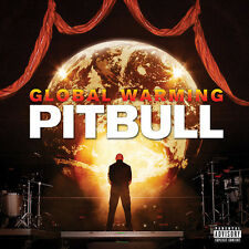 Global Warming - Pitbull (2012, CD NEUF)
