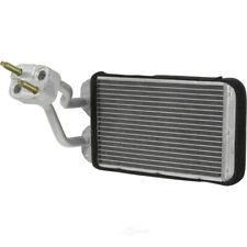 HVAC Heater Core-Heater Core Aluminum Rear UAC HT 2002C