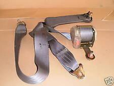 toyota hilux surf passenger rear right seat belt o/s/r ln130 kzn130 belts 4x4