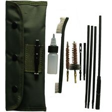 Hunring .30cal .,7.62mm Rifle Cleaning Kit Gun Care Cleaner Durable Pouch Bag