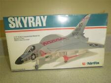 NEW MODEL- US AIRFIX- 30050 SKYRAY- 1:72 SCALE- NEW- W53