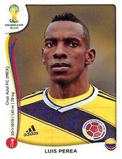 stickers Panini coupe du monde Brésil 2014 - N° 189