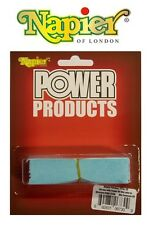 Power Air Gun Patches Pack of 65 From Napier Air Rifle Cleaning Pull Through