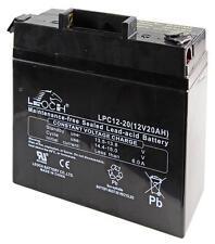 Batteria GOLF 12V 20Ah Powakaddy BATTERIE RICARICABILE