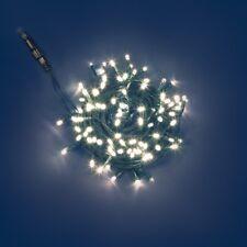 PLB Funktions-System LED Lichterkette 10m warmweiß-grün außen 31449 xmas