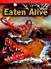 Eaten Alive - DVD