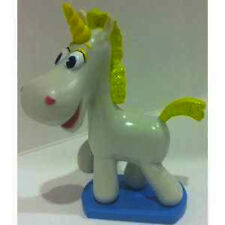 "Disney Toy Story 3 Buttercup Unicorn 2.5"" PVC Figure Toy Party Favor Cake Topper"