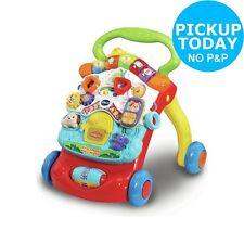 VTech First Steps Baby Walker 80-61763