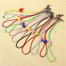5x Colorful Children Elastic Glasses Strap Kids Eyeglass Rope Cord Chain Holder