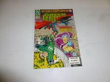 GREEN LANTERN Comic  - No 46 - Date 10/1993 - DC Comic