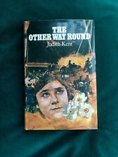 Judith Kerr The Other Way Round