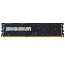 16 Gb, módulo Dell PowerEdge R320 R420 R520 R610 R620 R710 Servidor R820 Memoria Ram