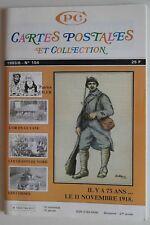 CPC Cartes Postales et Collection n°154- Patrice Seiler Géant du Nord Guyane