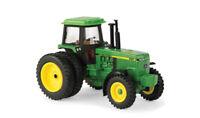 John Deere 4955 Tractor FFA Logo 1:64 Scale DIECAST FARM TOY
