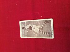 m12k cigarette card churchman association footballers no 9 w dale ipswich