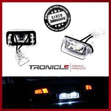 Led Kennzeichenbeleuchtung für Peugeot 206 207 306 307 308 406 407 5008 Partner