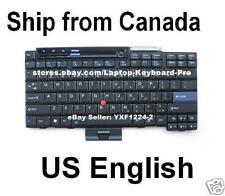 Keyboard for IBM Lenovo Thinkpad X300 X301 - US English