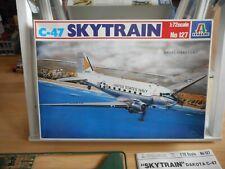 Model Kit Italeri Dakota C-47 Skytrain on 1:72 in Box