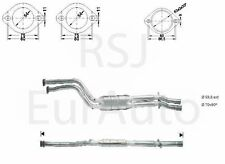 BMW M3 3.0i (E36) Manual 8/93-7/96 Petrol Exhaust Catalytic Converter