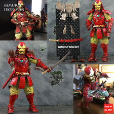 "Star Wars Movie Realization 7"" Action Figure Japanese Samurai Toy Limit BOX"