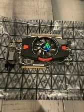 Asus GTX 760 3GB Single Fan GPU