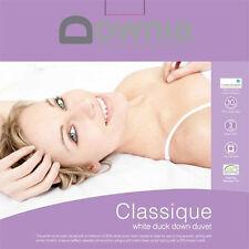 DOWNIA Classique 85%25 White Duck Down Quilt Doona Duvet Comforter KING SIZE Bed