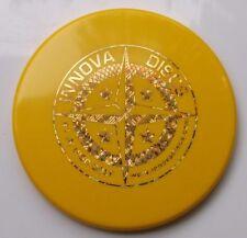 Innova Star Stud 1St Run 170.9G Yellow W/Gold Fractal Proto-Star Stamp