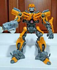 "New listing 2011 Transformers Bumblebee 6"" Action Figure - Hasbro - Dark Of The Moon"
