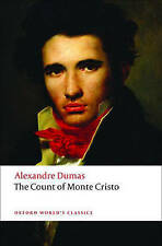 The Count of Monte Cristo (Oxford World's Classics)-ExLibrary