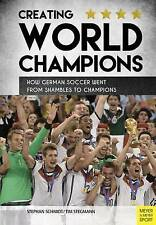 How to Train World Champions: The Secret of German Soccer Education by...