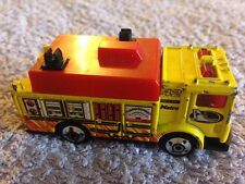 Matchbox Mack Auxiliary Power Truck  - Scale 1:64