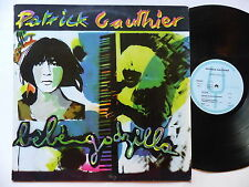 PATRICK GAUTHIER Bébé Godzilla 733 612  JAZZ ROCK