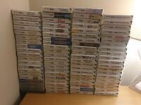 MASSIVE NINTENDO DS BUNDLE X82 GAMES - MOST WITH MANUALS - FREE P&P