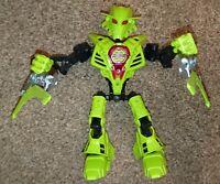 Lego Hero Factory Heroes Natalie Breez 7165 Bionicle