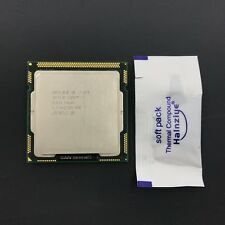 Intel core i7 - 870 2.93GHZ, Desktop, CPU, Quad COre Prozessor