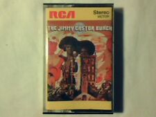 JIMMY CASTOR BUNCH It's just begun mc cassette k7 ITALY RARA COME NUOVA LIKE NEW
