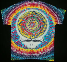 Tie dye dyed t-shirt hippie hippy grateful dead MEDIUM #132