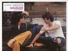 AL PACINO  ANNY DUPEREY BOBBY DEERFIELD 1977 VINTAGE LOBBY CARD ORIGINAL #5